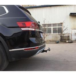 Фаркоп Towbars со съемный крюком для Volkswagen Teramont 2017 -