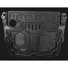 Защита двигателя (пластик, разные цвета)
