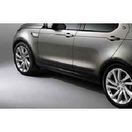 Боковые молдинги, черные Land Rover для Discovery 5