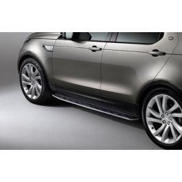 Фиксированные боковые подножки Land Rover для Discovery 5