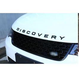 Буквы на капот CHN для Land Rover Discovery 5 2017 -