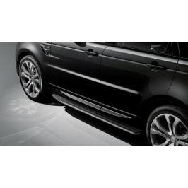 Боковые подножки, пороги фиксированные Land Rover VPLGP0226 для Land Rover Range Rover Sport 2018 -