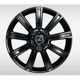 Диск колесный R21 (черный) Land Rover VPLWW0085 для Land Rover Range Rover Sport 2018 -
