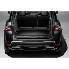 Коврик в багажник жесткий Land Rover VPLWS0224 для Land Rover Range Rover Sport 2018 -