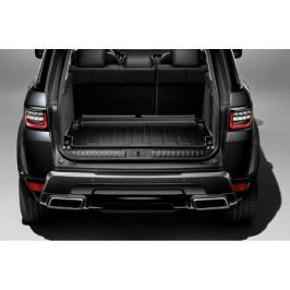 Коврик в багажник жесткий (низкий борт) Land Rover VPLWS0226 для Land Rover Range Rover Sport 2018 -