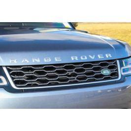 Решетка радиатора штатная Land Rover LR098745 для Land Rover Range Rover Sport 2018 -