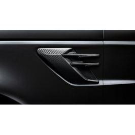 Накладки на крылья (карбон) Land Rover LR098793,LR098794 для Land Rover Range Rover Sport 2018 -