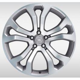 Диск колесный R22 (матовый) Land Rover VPLWW0088 для Land Rover Range Rover Sport 2018 -