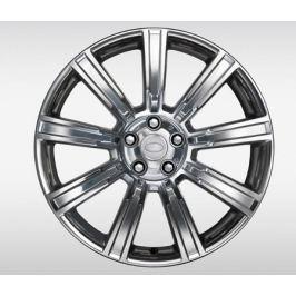 Диск колесный R21 (хром) Land Rover VPLWW0083 для Land Rover Range Rover Sport 2018 -