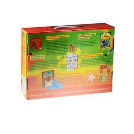 Измайлова Е. (гл.ред.) Арт-мастерская. Большой набор для детского творчества. Комплект из 5 книг (3-7 лет)