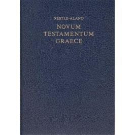Nestle-Aland Novum Testamentum Graece / Новый Завет на греческом языке