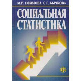 Ефимова М. Социальная статистика Ефимова