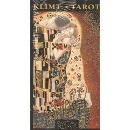 Таро Климта (золотое)