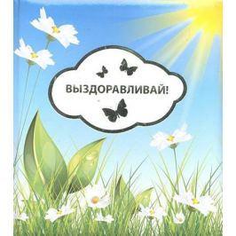 Епифанова О. (сост.) Выздоравливай