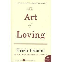 Fromm E. The Art of Loving