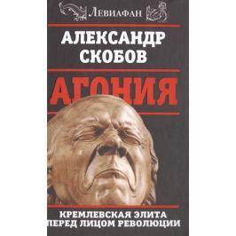 Скобов А. Агония. Кремлевская элита перед лицом революции