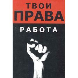 Хортов А., Ляпин А., Русакович А. Работа