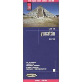 Yucatan / Юкатан