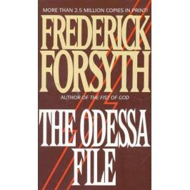 Forsyth F. The Odessa File
