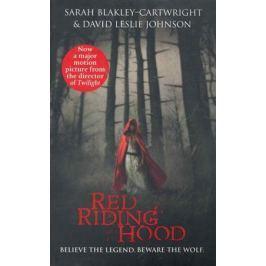 Blakley-Cartwright S., Johnson D. Red Riding Hood