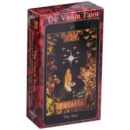 Galasso J. Vision Tarot / Видения Таро (карты + инструкция на английском языке)