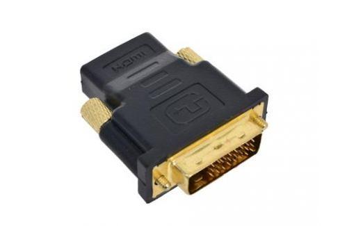 Адаптер (переходник) HDMI - DVI-D 19F/25M ORIENT C485 (мама-папа) Кабели и переходники
