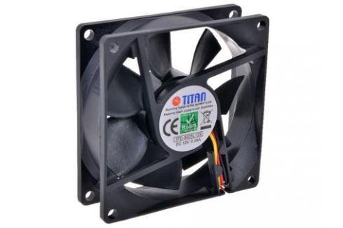 TFD-8025L12S Системы охлаждения