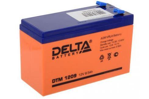 DTM 1209 Системы бесперебойного питания