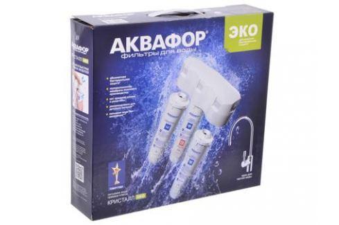 Водоочиститель Аквафор Кристалл Эко (модификация А) Фильтры для воды