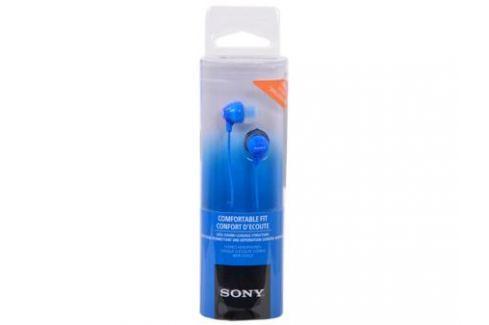 MDR-EX15LPLI Микрофоны и наушники