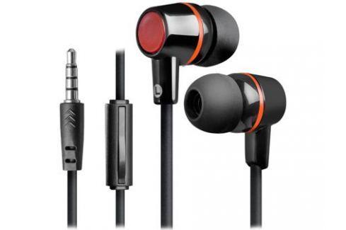 Pulse 428 black/red Микрофоны и наушники