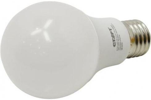 Энергосберегающая лампа СТАРТ ECO LED GLS (E27 7W 40 холодный) Лампы