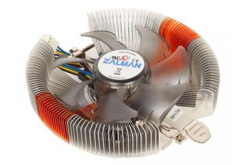 CNPS7000V-AlCu PWM Системы охлаждения