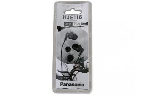 RP-HJE118GUK Микрофоны и наушники