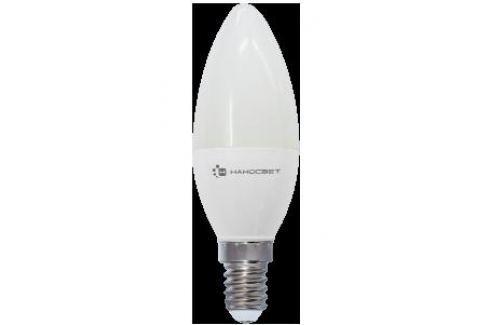 Энергосберегающая лампа НАНОСВЕТ L250 (E14/827 EcoLed) Лампы