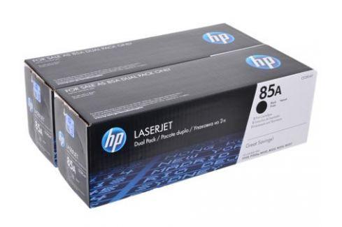 Картридж HP CE285AF двойная упаковка LJ 1102/1132/1212nf/1214nfh Картриджи и расходные материалы
