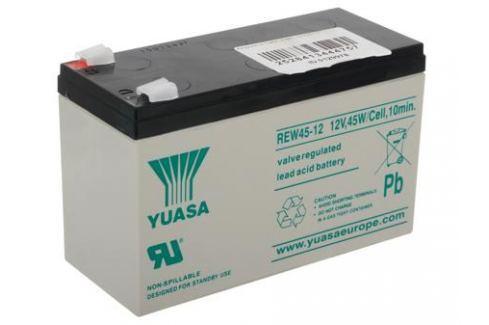 Аккумулятор Yuasa 12V9Ah (REW45-12) Системы бесперебойного питания