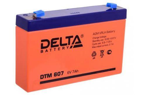 DTM 607 Системы бесперебойного питания