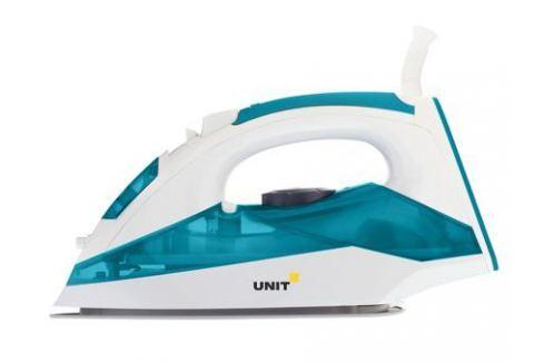 Утюг UNIT USI-281 Морская волна Утюги