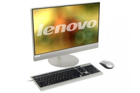 Моноблок Lenovo IdeaCentre AIO 520-22IKL (F0D4000WRK) i3-7100(3.4)/4GB/1TB/21.5