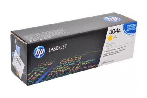 Картридж HP CC532A Желтый CLJ 2025/2320 Картриджи и расходные материалы