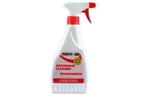 Чистящее средство для биотуалета THETFORD Bathroom Cleaner (антистатический и отбеливающий спрей для пластика, объём 500 мл) Биотуалеты