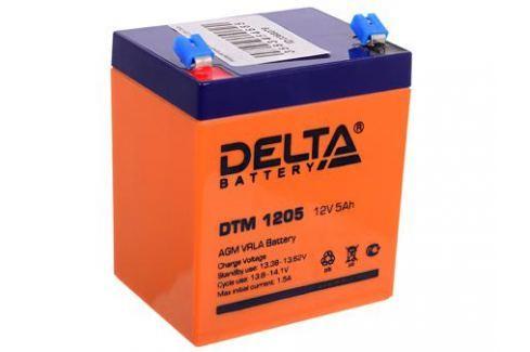 DTM 1205 Системы бесперебойного питания