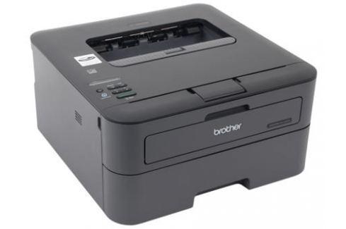 Принтер Brother HL-L2360DNR лазерный, A4, 30стр/мин, дуплекс, 32Мб, USB, LAN Принтеры
