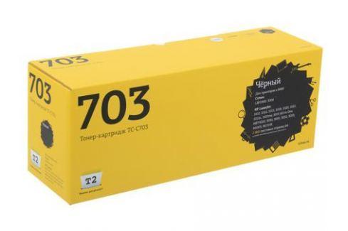 Картридж T2 TC-C703 Картриджи и расходные материалы