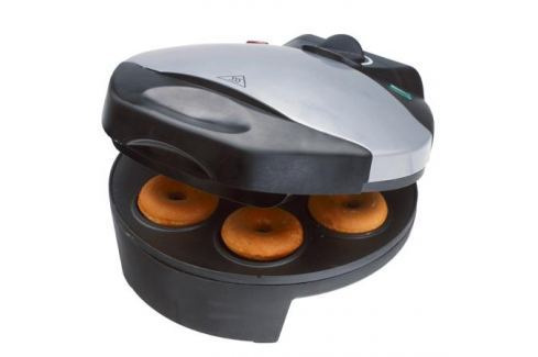 Прибор для приготовления пончиков SMILE WM 3606 Вафельницы