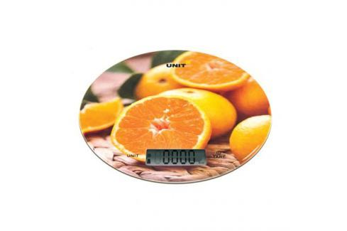 Весы Кухонные электронные UNIT UBS-2156 Весы