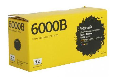 Тонер-картридж T2 TC-X6000B (с чипом) Картриджи и расходные материалы