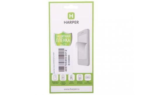 Защитная пленка HARPER для Apple IPhone 6 Plus (глянец) SP-S IPH6P Аксессуары