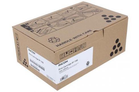 Принт-картридж Ricoh SP 110E для SP 111 / SP 111SU / SP 111SF. Черный. 2000 страниц. Картриджи и расходные материалы